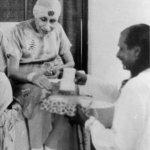 श्रीअरविंद आश्रम की श्री माँ आयुर्वेदिक दवाखने में